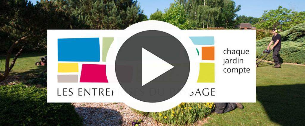 Membre de l'Unep, entreprises du paysage - Morisseau Paysagistes Nantes