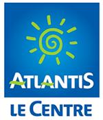 Centre Leclerc Atlantis, partenaire de Morisseau Paysagistes Nantes