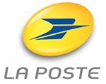 La Poste, partenaire de Morisseau Paysagistes Nantes