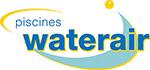 Piscines Waterair, partenaire de Morisseau Paysagistes Nantes