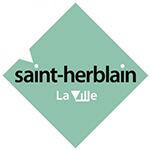 Ville de Saint-Herblain, partenaire de Morisseau Paysagistes Nantes