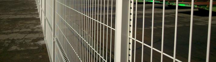 Clôture et portail pour les professionnels - Morisseau Paysagistes Nantes
