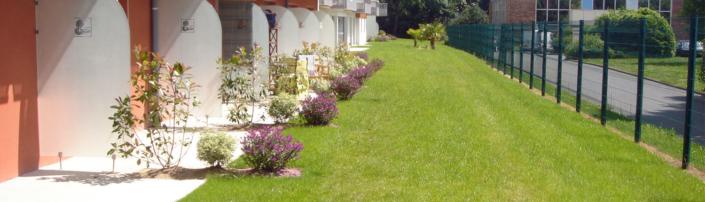 Création et entretien de jardin chez les professionnels et les particuliers - Morisseau Paysagistes Nantes